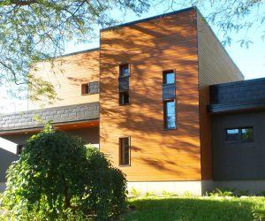 Projet - Maison Ozalée