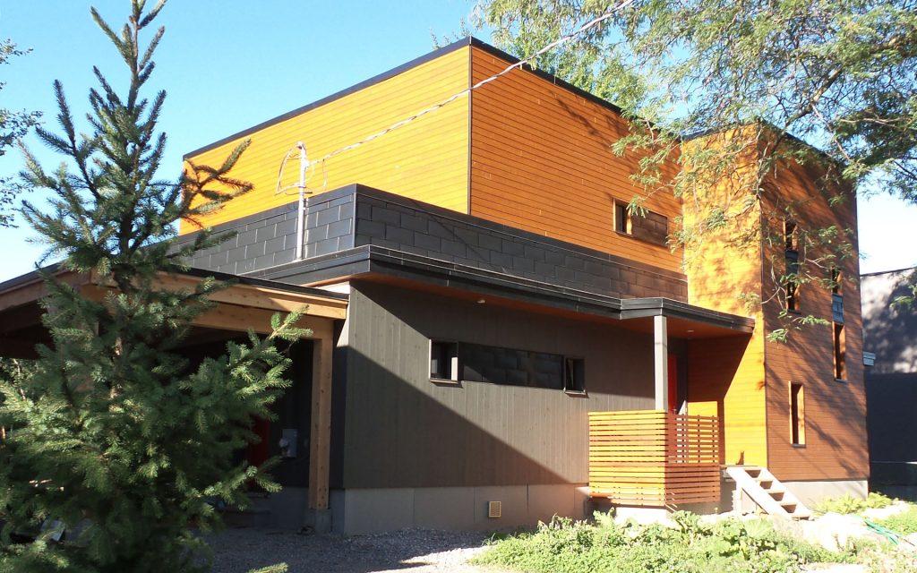 Maison ozalée